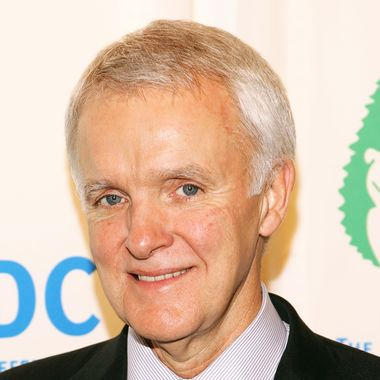 """NEW YORK - APRIL 01:  Senator Bob Kerrey attends The NRDC's 10th annual """"Forces For Nature"""" gala at Cipriani 42nd street at Cipriani 42nd street April 1, 2008 in New York City.  (Photo by Stephen Lovekin/Getty Images)"""