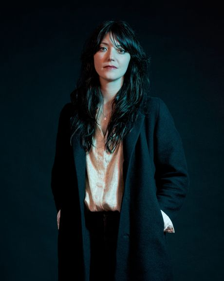 Sharon Van Etten Gets Free