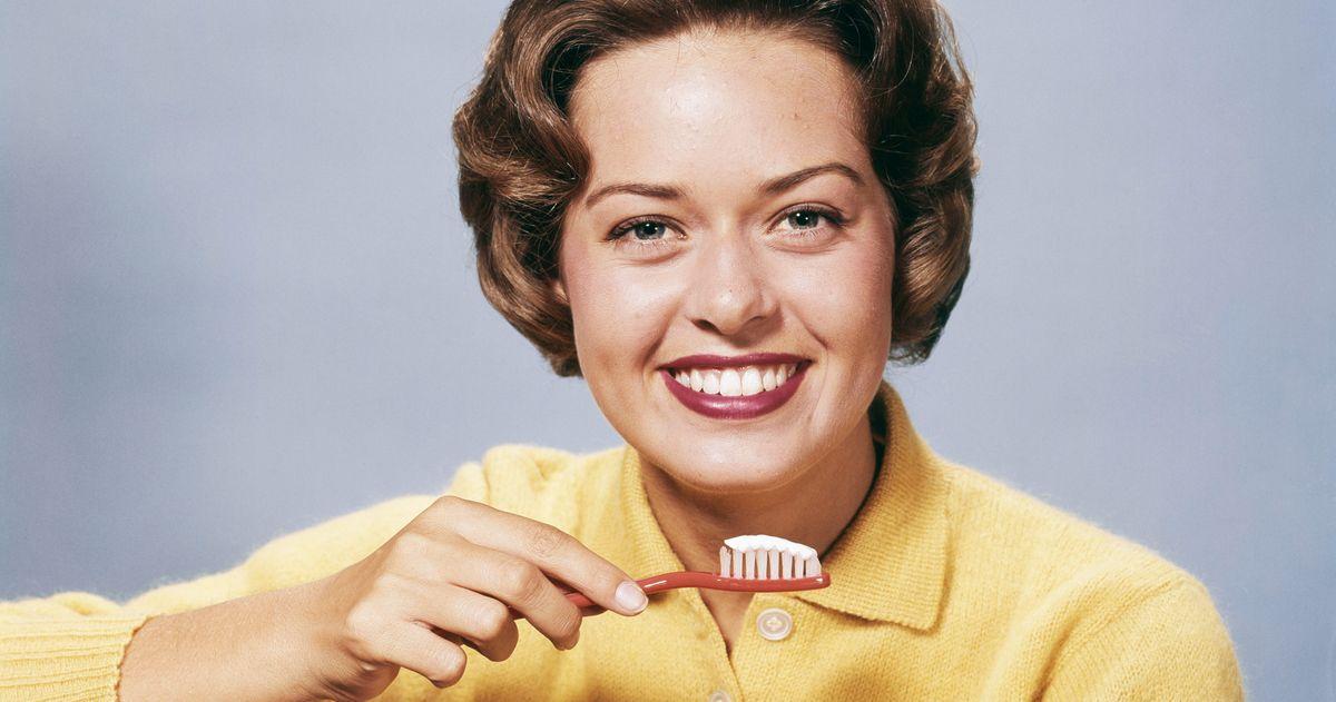 Teeth Week cover image