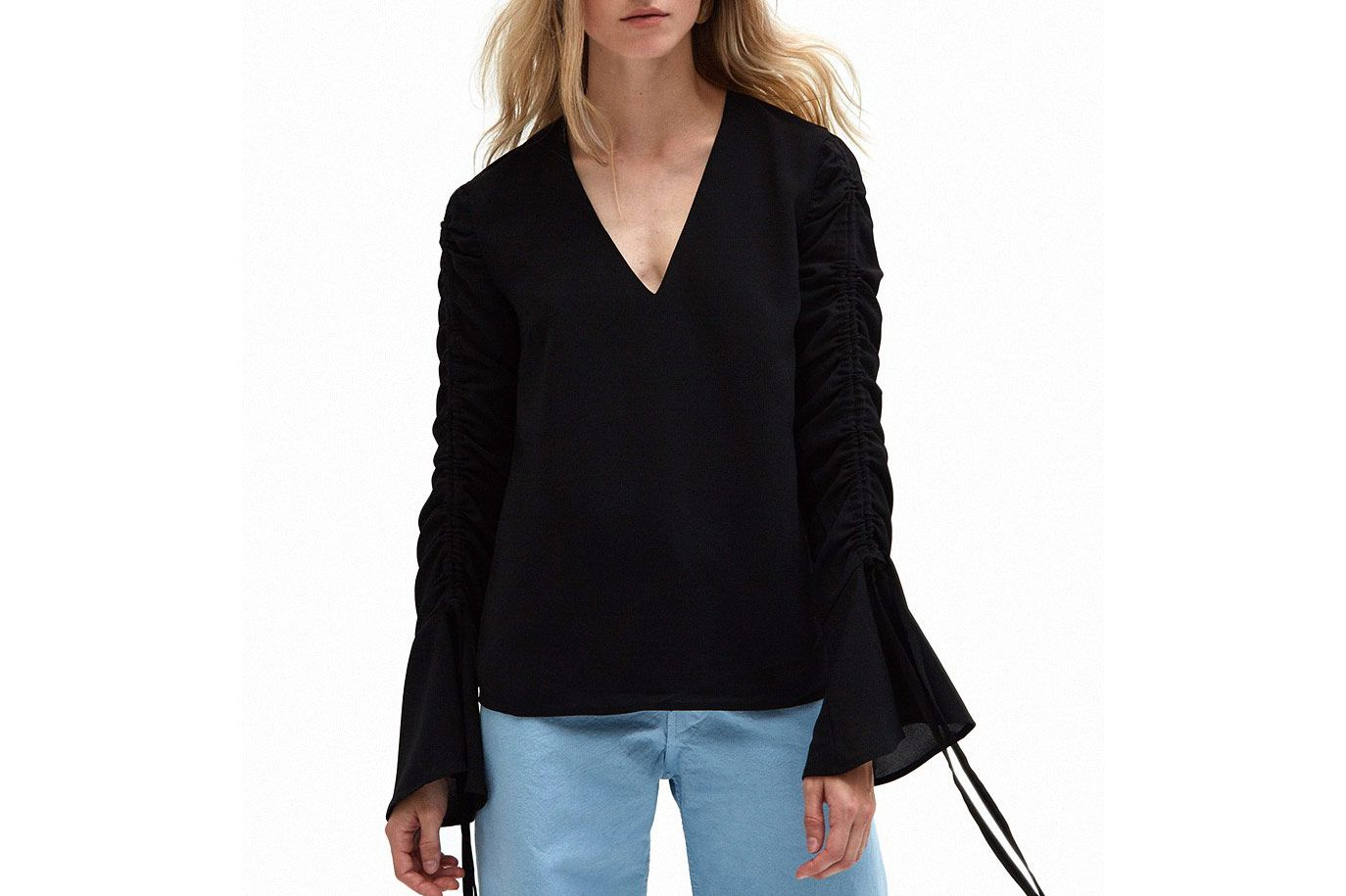 C/Meo Collective Long Sleeved Top