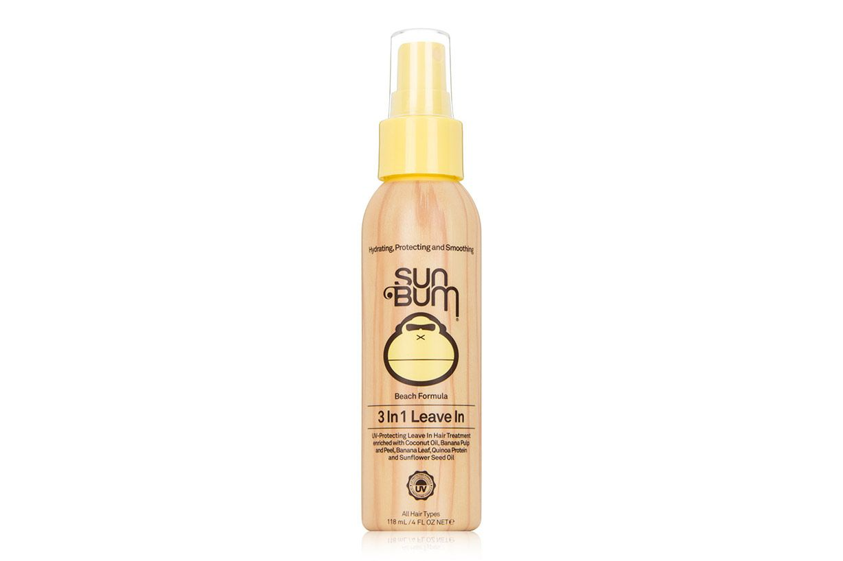 Sun Bum Beach Formula 3-In-1 Leave-In