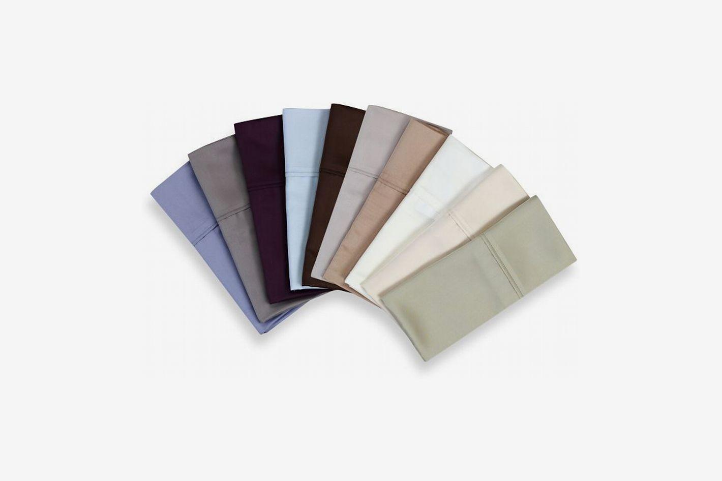 Pure Beech 100% Modal Sateen Sheet Set
