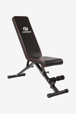 Advenor Foldable Weight Bench