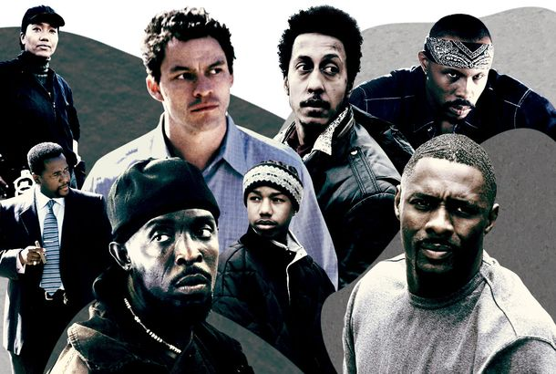 The Wire Movie | The Wire New York Magazine