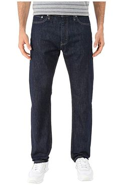 Levi's Mens 513 Slim Straight Fit