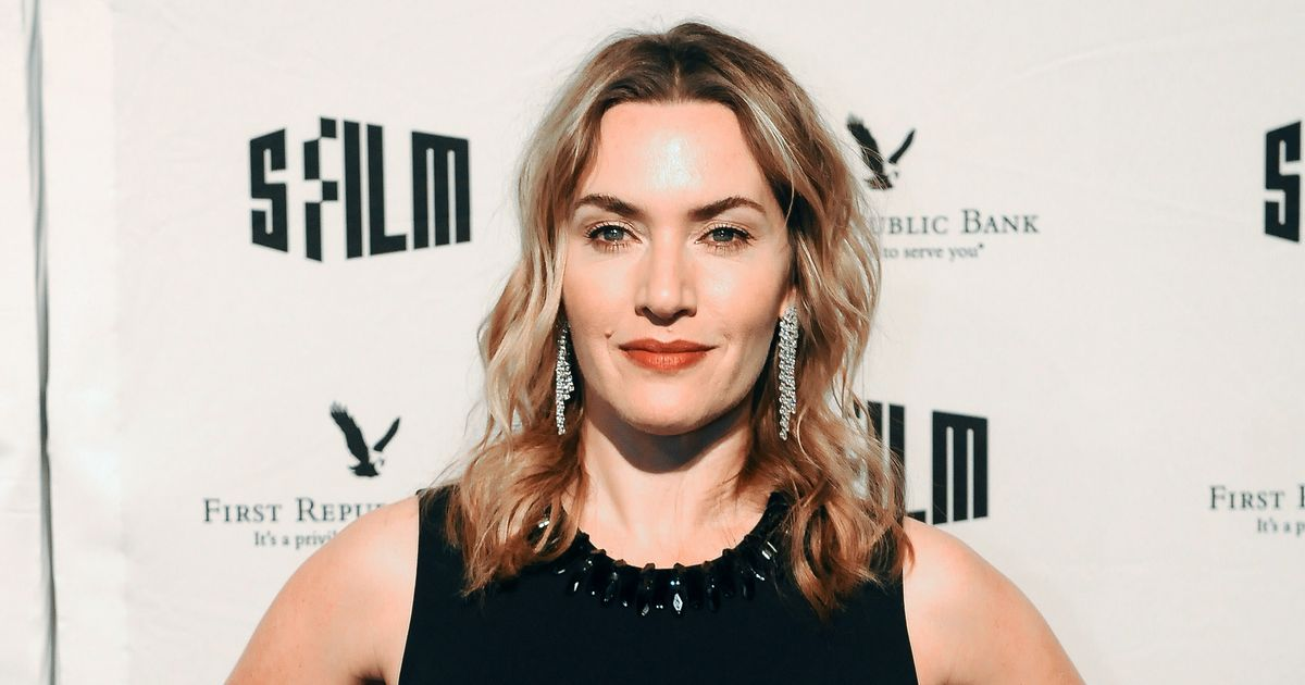 Kate Winslet Now 'Regrets' Working With Woody Allen and Roman Polanski