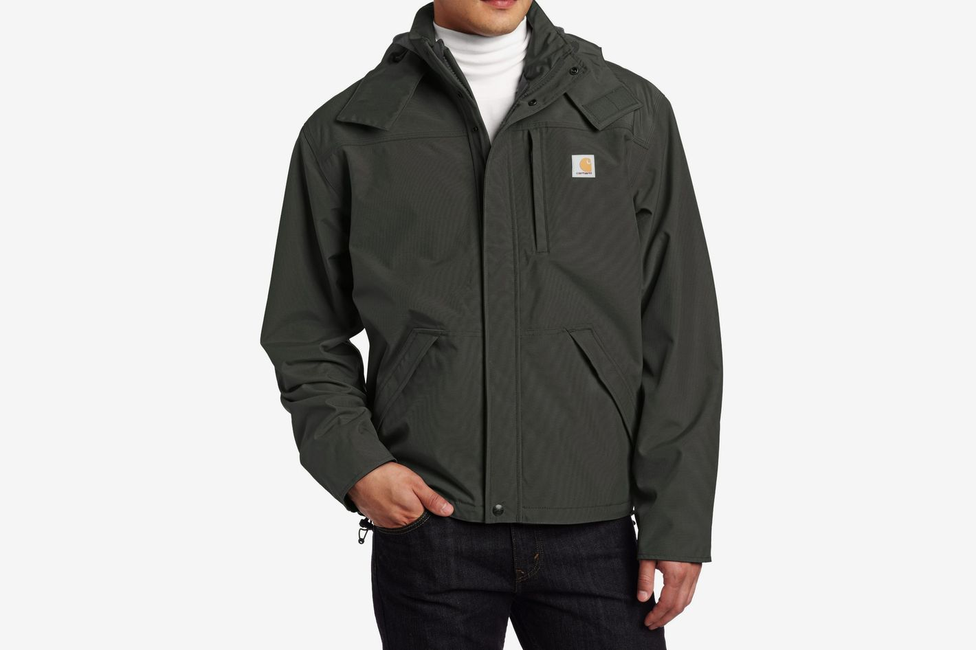 12 Best Rain Jackets and Rain Coats for Men 2019 01c4b74ef82b