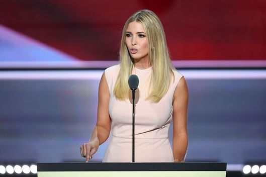 thecut ivanka trump posts worlds most boring workout insram