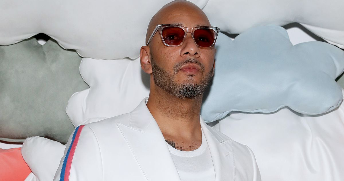 Today in Matrix Glitches: Swizz Beatz Is First American to Win Saudi Camel Race