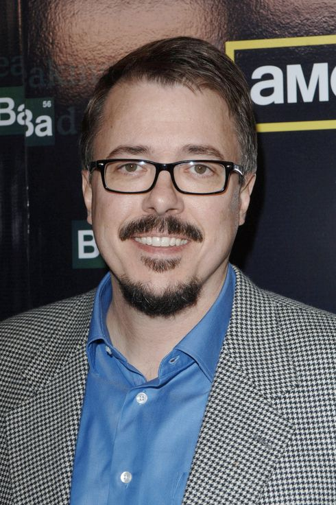Vince Gilligan - Photo Credit Craig Barritt/Wireimage