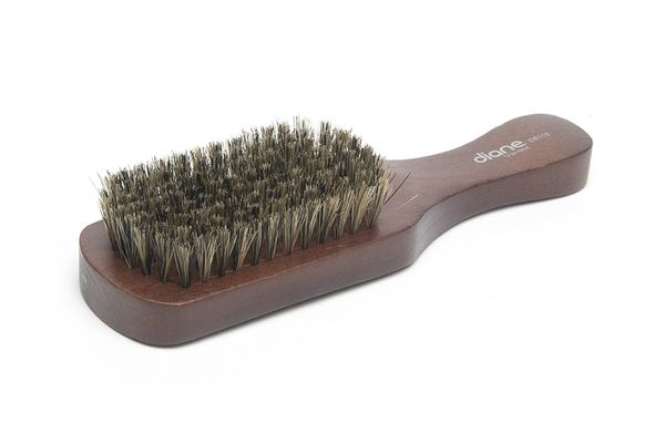 Diane 100 Percent Medium Boar Club Brush