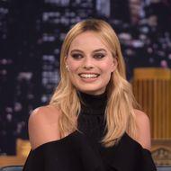 "Margot Robbie Visits ""The Tonight Show Starring Jimmy Fallon"""