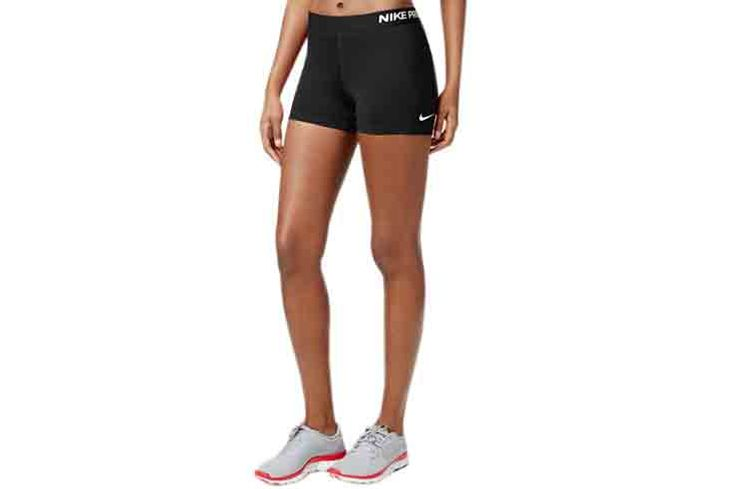 "Nike Pro Compression 3"" Shorts"