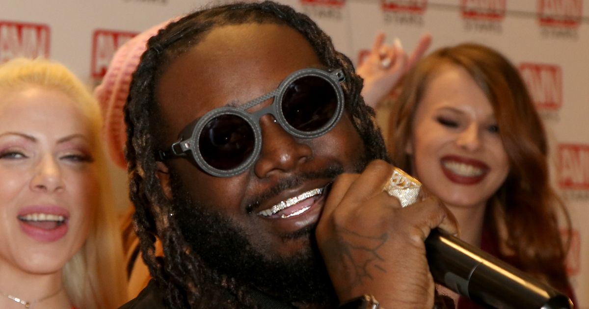 T-Pain and Lil Jon Battle For Glory On Instagram Live