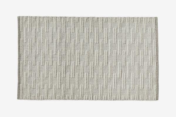 Parachute Textured Wool Rug