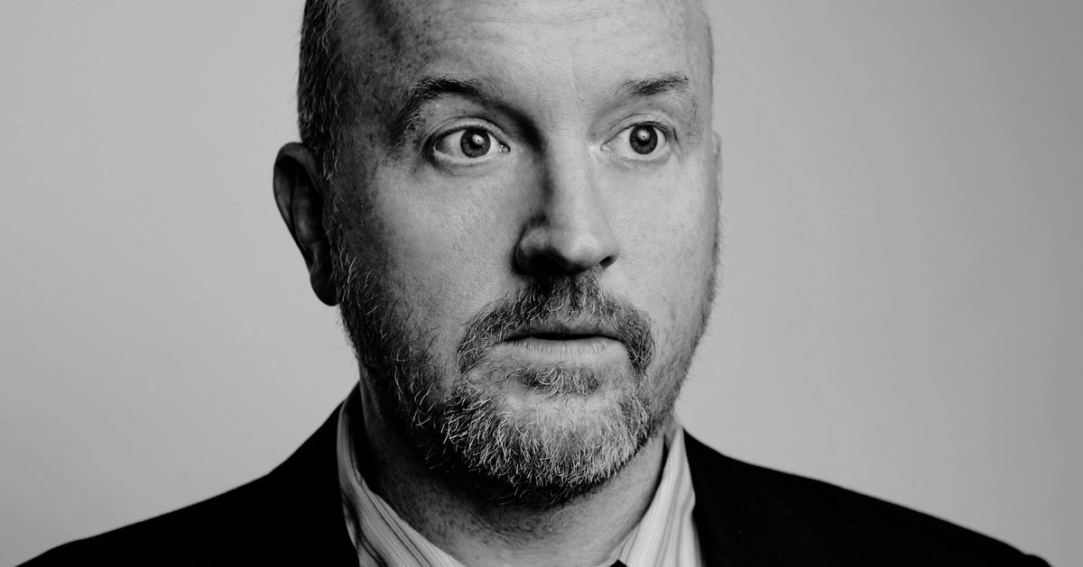 Louis C.K. Is Done