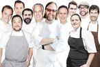 Legacies: Iconic Chefs Remember wd~50's Most Influential Dishes