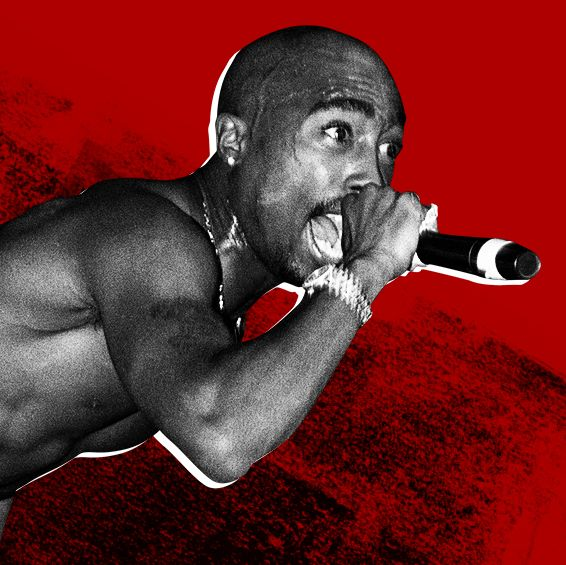 All Eyez on Me': The Story Behind the Tupac Biopic