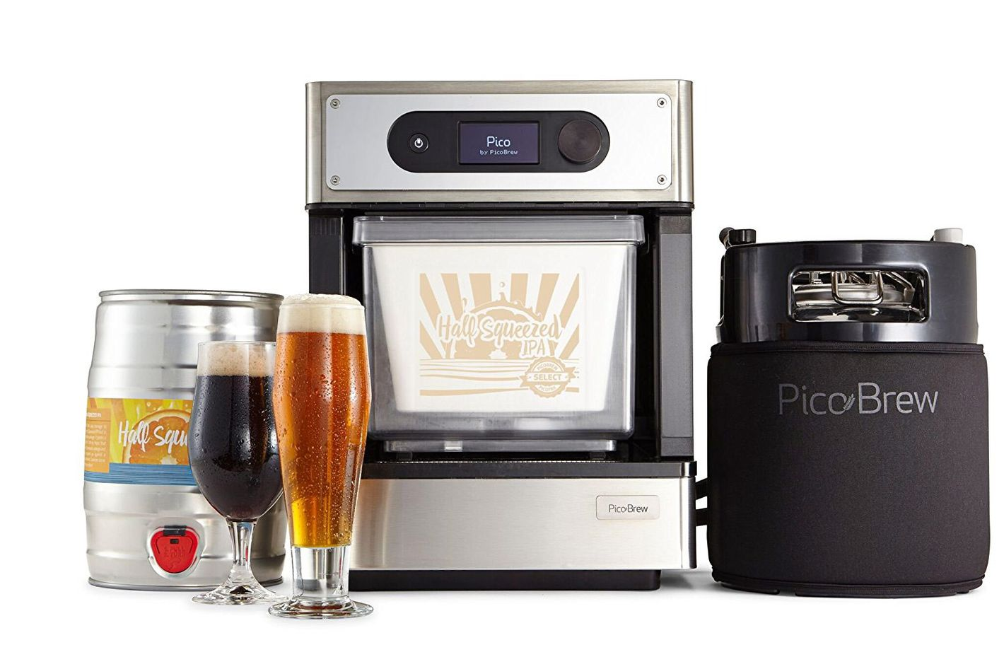 Pico Craft Brewing Appliance