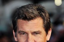"Actor Josh Brolin attends the Mayfair Gala European Premiere of ""Labor Day"" during the 57th BFI London Film Festival at Odeon Leicester Square on October 14, 2013 in London, England."