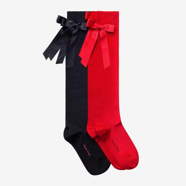 Simone Rocha x H&M Knee Socks