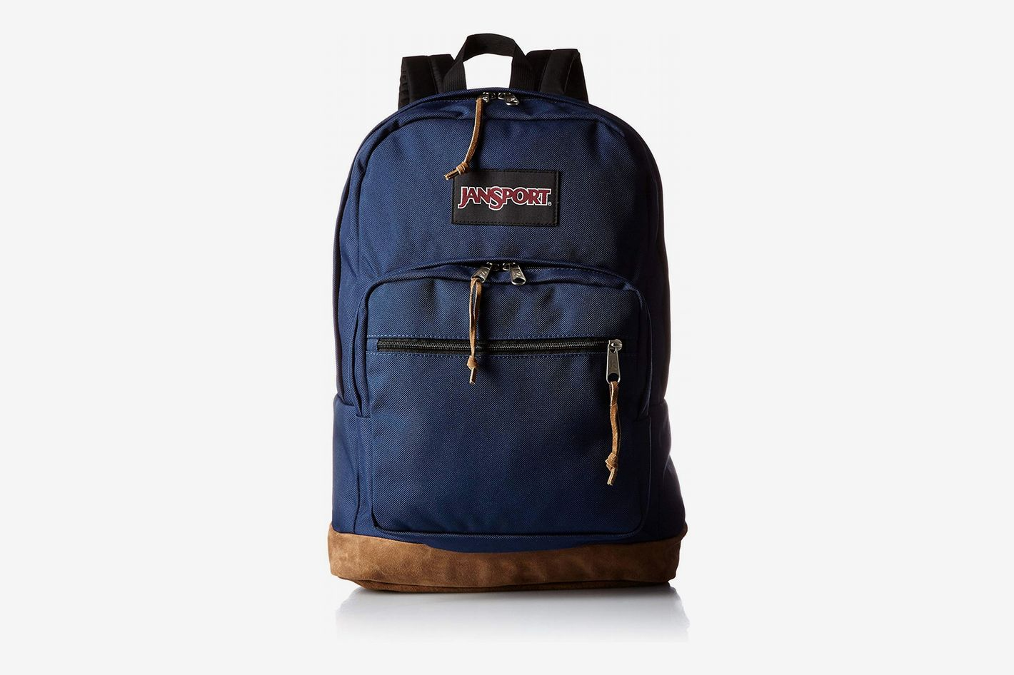 JanSport Right Pack Laptop Backpack 74d5bc41e1a74