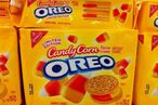 New Oreos Flavor Inspired by Everyone's Least Favorite Halloween Candy