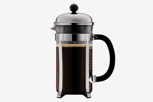 Bodum Chambord French Press Coffee Maker, 34 Oz.