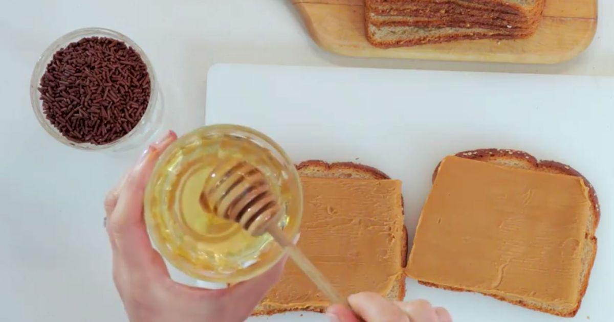 Internet Mocks Food Networks Brilliant Peanut Butter Hack