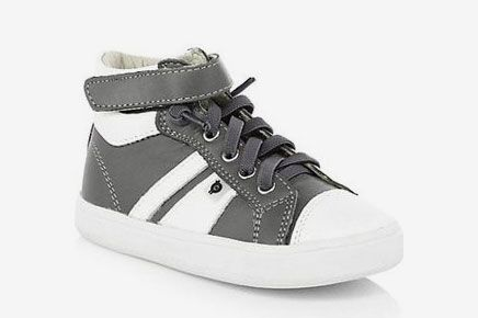 69910059cb0 Old Soles Baby s   Kid s Urban Earth Leather Sneakers