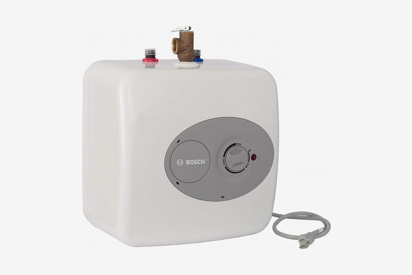 Bosch Tronic 3000 T 4-Gallon Electric Mini-Tank Water Heater