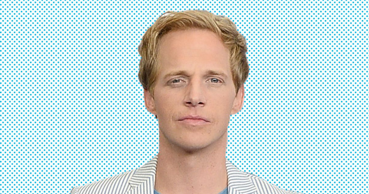 You're the Worst's Chris Geere on Narcissism, Jimmy's Novels
