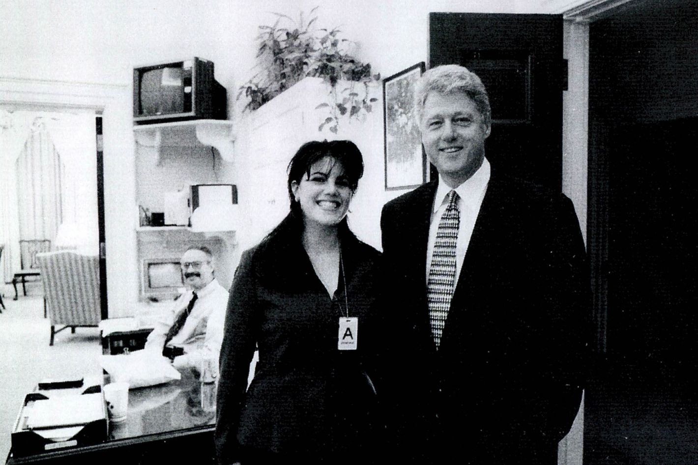 c69f5163573 The Lewinsky Scandal  Where Are They Now