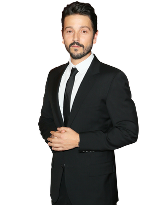 Diego Luna On Narcos Mexico And Playing El Padrino