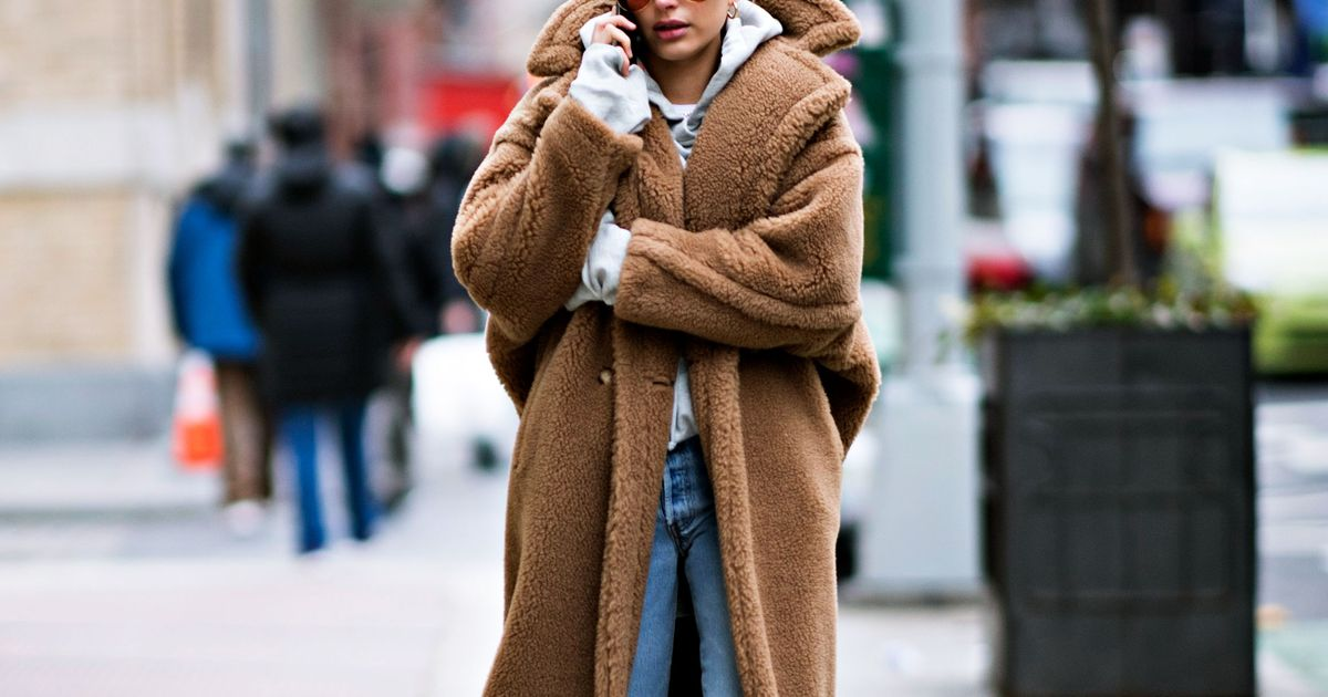 23a4ec6a Best Teddy Coats for Fall 2018