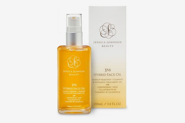 Jessica Johnson 3N1 Hybrid Face Oil