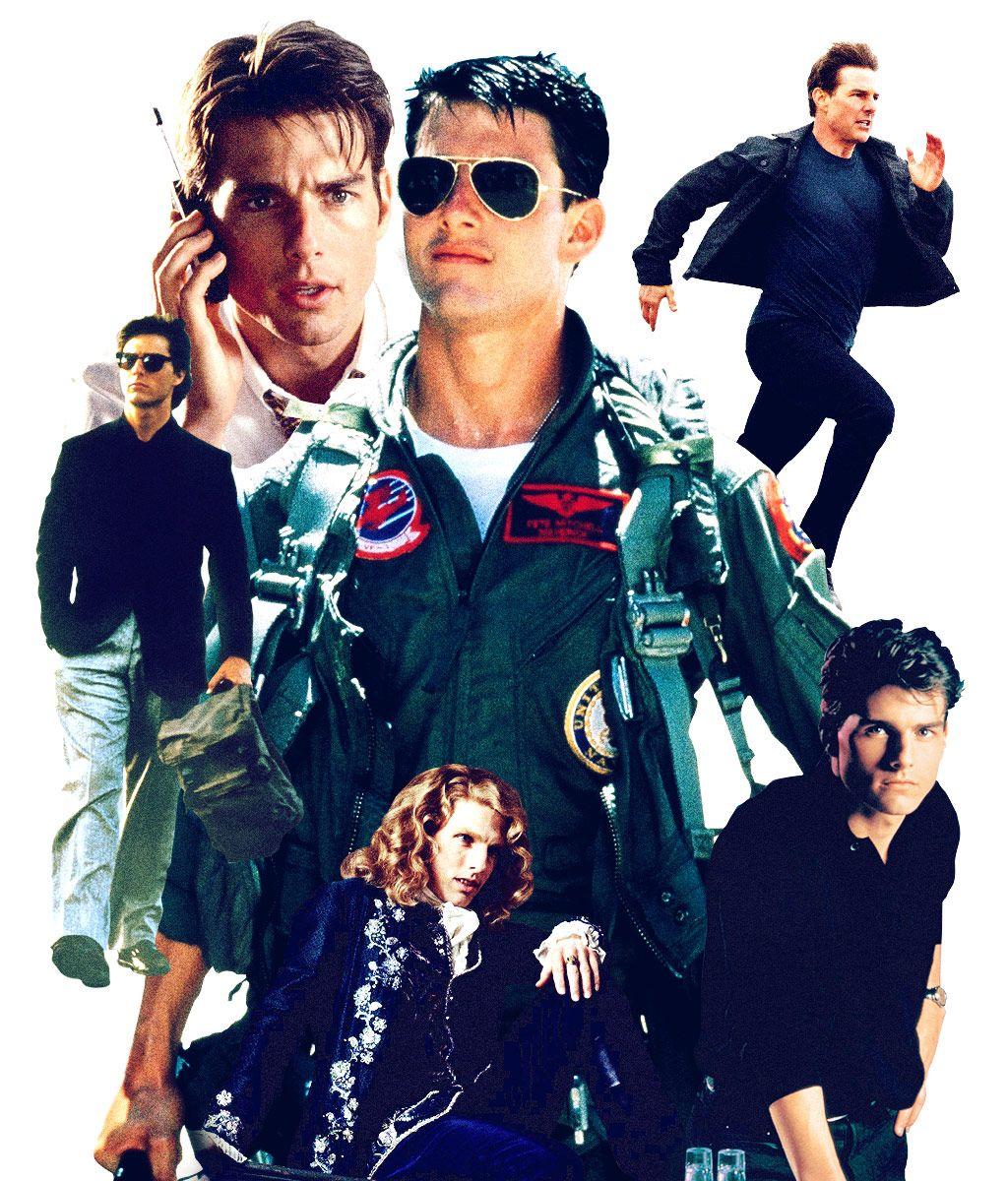 f5019799f8 Every Tom Cruise Movie Performance