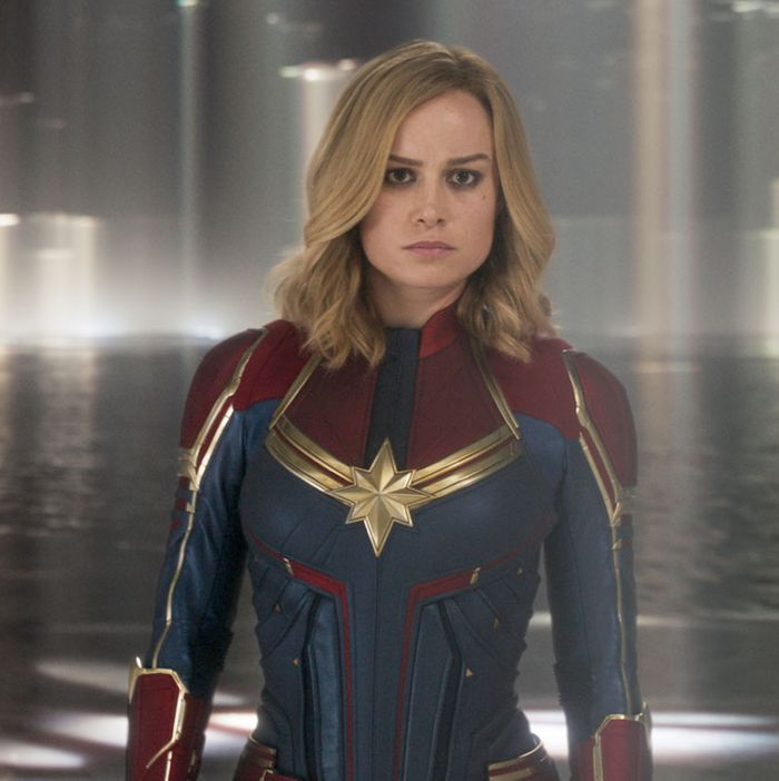 Captain Marvel Review Roundup