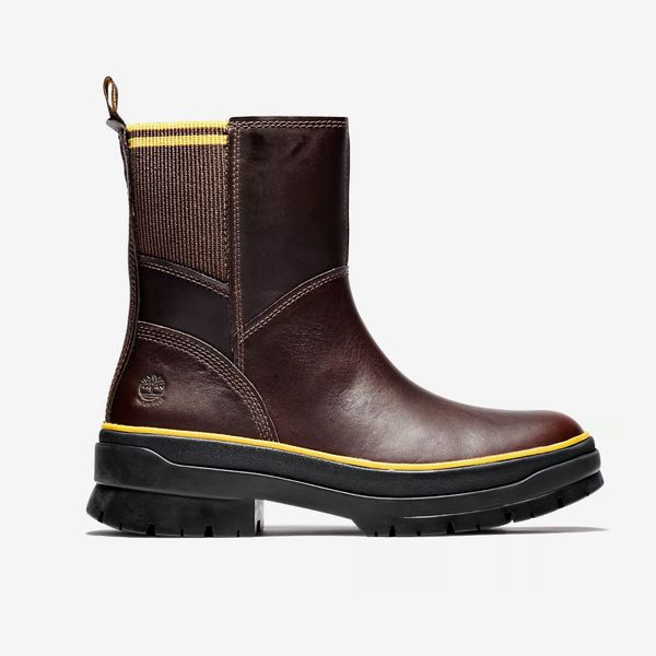 Timberland Maylynn Waterproof Side-Zip Boots