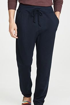 Save Khaki Suprima Fleece Sweatpants