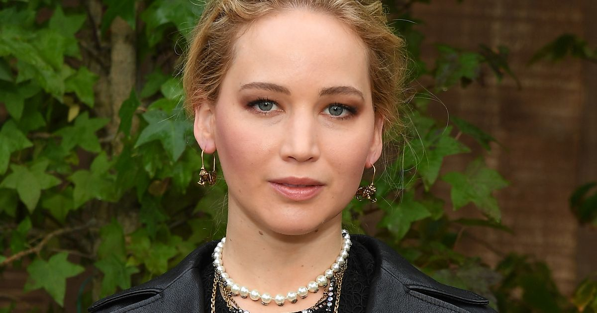 Everything We Know About Jennifer Lawrence's Lavish, Possibly Haunted Wedding - Vulture