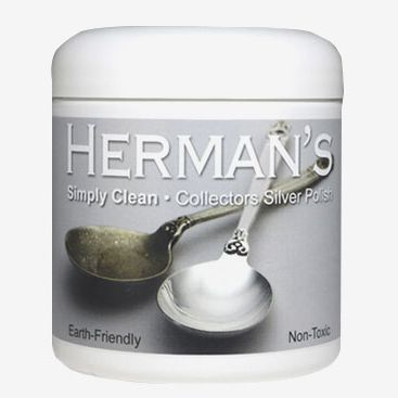 Herman's Simply Clean Collector's Polish