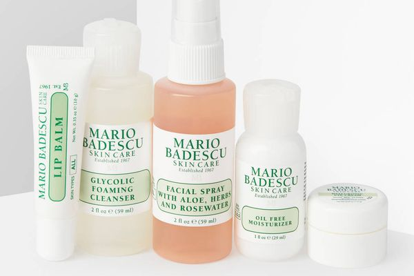 Mario Badescu Essentials to Go