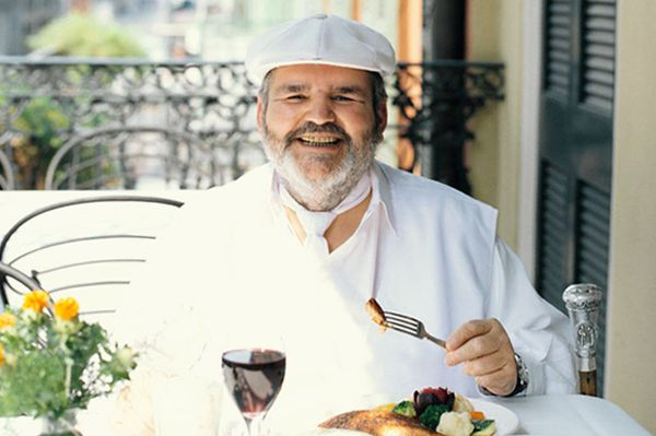 Famed New Orleans Chef Paul Prudhomme Has Died