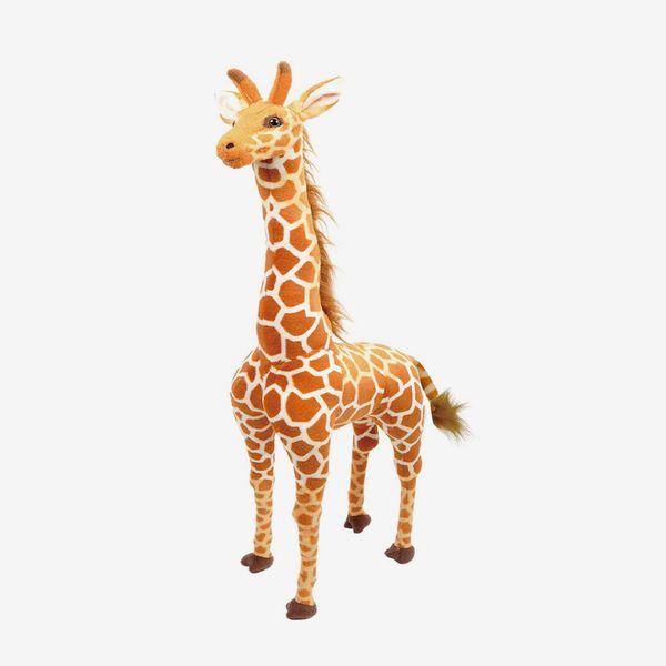 Linzy Standing Giraffe