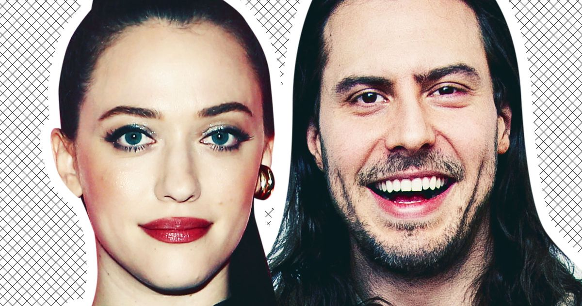 Kat Dennings and Andrew W.K. Are Engaged?!