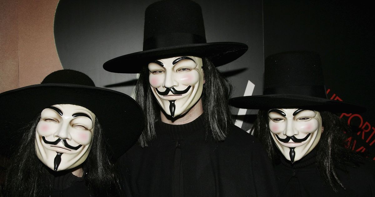guy fawkes snl