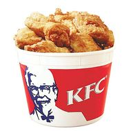 KFC's Latest Marketing Gimmick: Making Its Food Taste Good