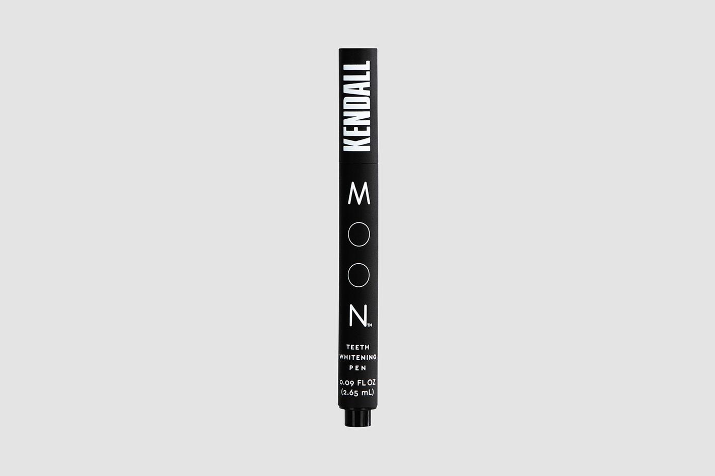 Moon Kendall Jenner Teeth Whitening Pen Vanilla Mint Flavor