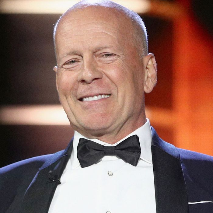 bruce willis - photo #4
